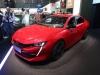 Peugeot 508 - Salone di Ginevra 2018