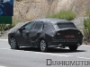 Peugeot 508 station wagon - Foto spia 07-07-2010