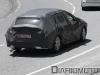 Peugeot 508 station wagon - Foto spia 07-07-2010