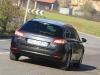 Peugeot 508 SW - Test drive
