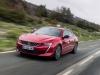 Peugeot 508 - Test drive 2018