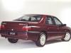 Peugeot 605 SV 24 - foto