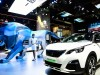 Peugeot al Salone di Pechino 2020