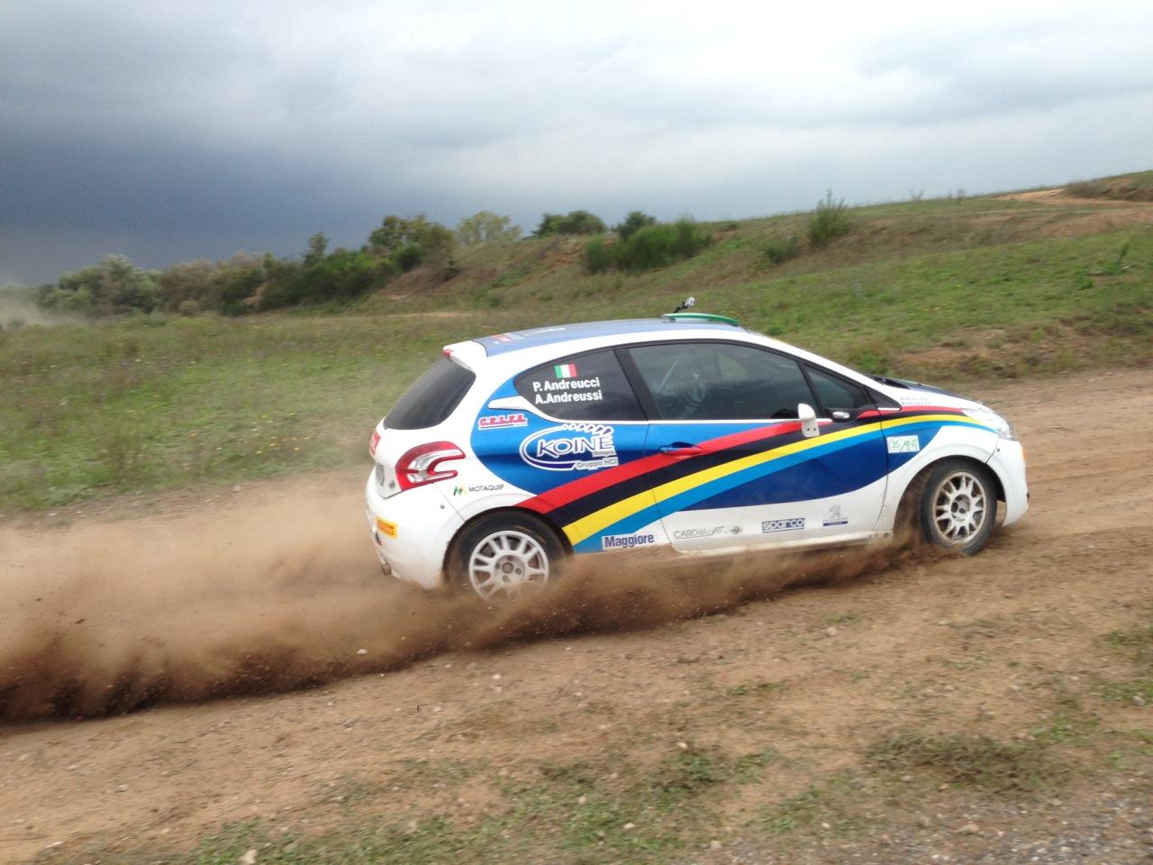 Peugeot Drive and Fun 2013