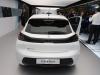 Peugeot e-208 Allure - Salone di Ginevra 2019