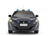 Peugeot e-208 - Guardia di Finanza