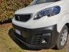 Peugeot e-Expert - Prova su strada Milano - Marzo 2021