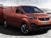 Peugeot Foodtruck concept 2015