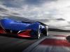 Peugeot L500 R Hybrid - concept car