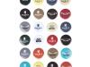 Peugeot Lifestyle - Collezione 504 LEGEND