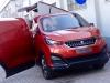 Peugeot - Milano Design Week 2015