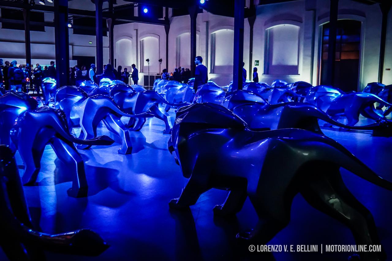 Peugeot Milano Design Week 2019 - Unboring the Future