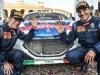 Peugeot - Paolo Andreucci vittoria CIR 2017