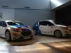 Peugeot Presentazione Campionato Italiano Rally 2017