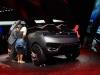 Peugeot Quartz Concept - Salone di Parigi 2014