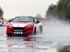 Peugeot RCZ R Bimota Special Edition PB 104 - test in pista