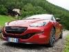 Peugeot RCZ R - Prova su strada 2014