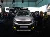 Peugeot Rifter 4x4 (live) - Salone di Ginevra 2018