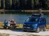 Peugeot Rifter - Dolomiti
