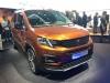 Peugeot Rifter - Salone di Ginevra 2018