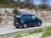Peugeot Rifter - test drive 2018