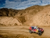 Peugeot Sport al Silk Way Rally 2016 - tappa 12