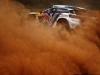 Peugeot Sport - Dakar 2017