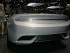 Pininfarina Cambiano - Salone di Ginevra 2012