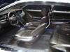 Pininfarina H600 Hybrid - Salone di Ginevra 2017