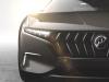 Pininfarina H600 teaser 24 Febbraio 2017