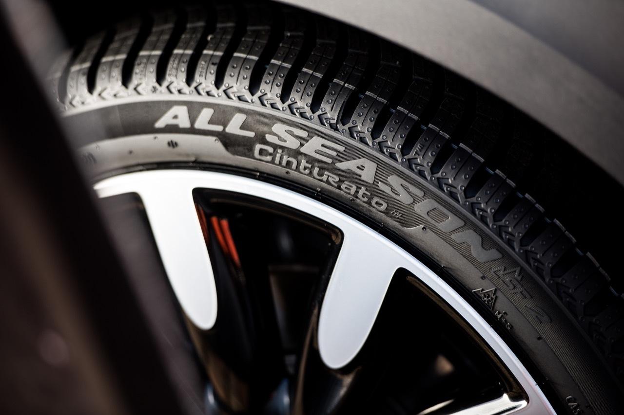 Pirelli Cinturato All Season SF2 - Foto ufficiali