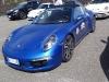 Pirelli P Zero - Porsche 911 Targa 4S