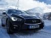 Pirelli Winter Sottozero e Infiniti Q50S Hybrid AWD 2014