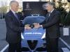Polizia di Stato - nuove Alfa Romeo e Jeep