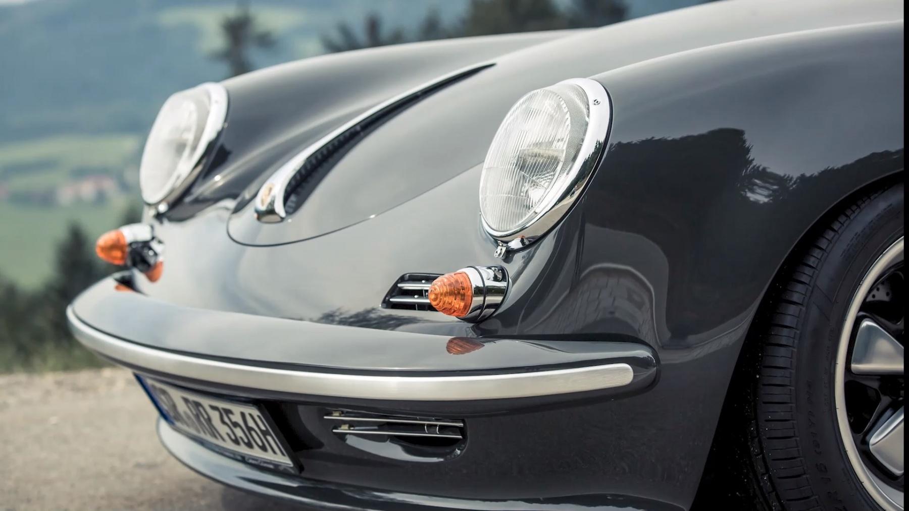 Porsche 356 3000 RR