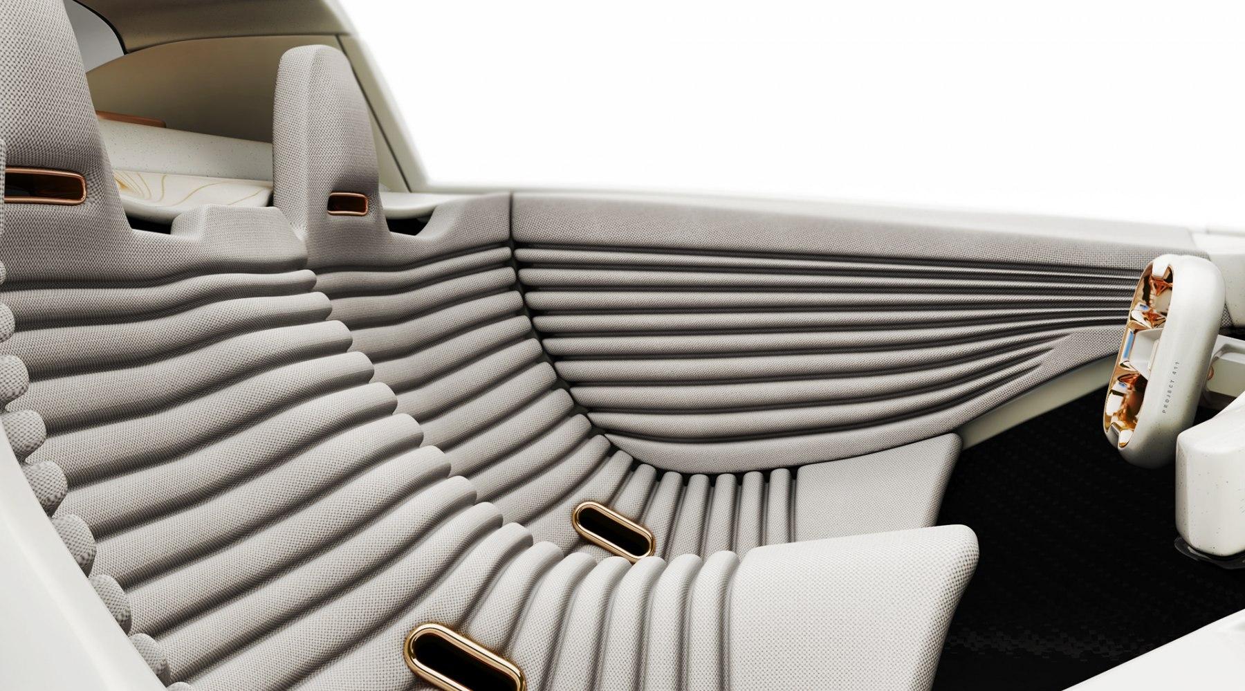 Porsche 411 - Render