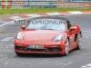Porsche 718 Boxster GTS - Foto spia 20-07-2017