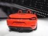 Porsche 718 Boxster S - Salone di Ginevra 2016