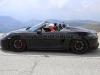 Porsche 718 Boxster Spyder - Foto spia 12-06-2018
