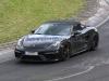 Porsche 718 Boxster Spyder - Foto spia 17-04-2018