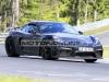 Porsche 718 Cayman GT4 2020 - Foto spia 23-5-2019