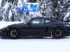 Porsche 718 Cayman GT4 - Foto spia 15-02-2018