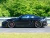 Porsche 718 Cayman GT4 - Foto spia 15-05-2018
