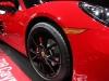 Porsche 718 GTS - Salone di Los Angeles 2017