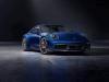Porsche 911 2019 - Foto leaked
