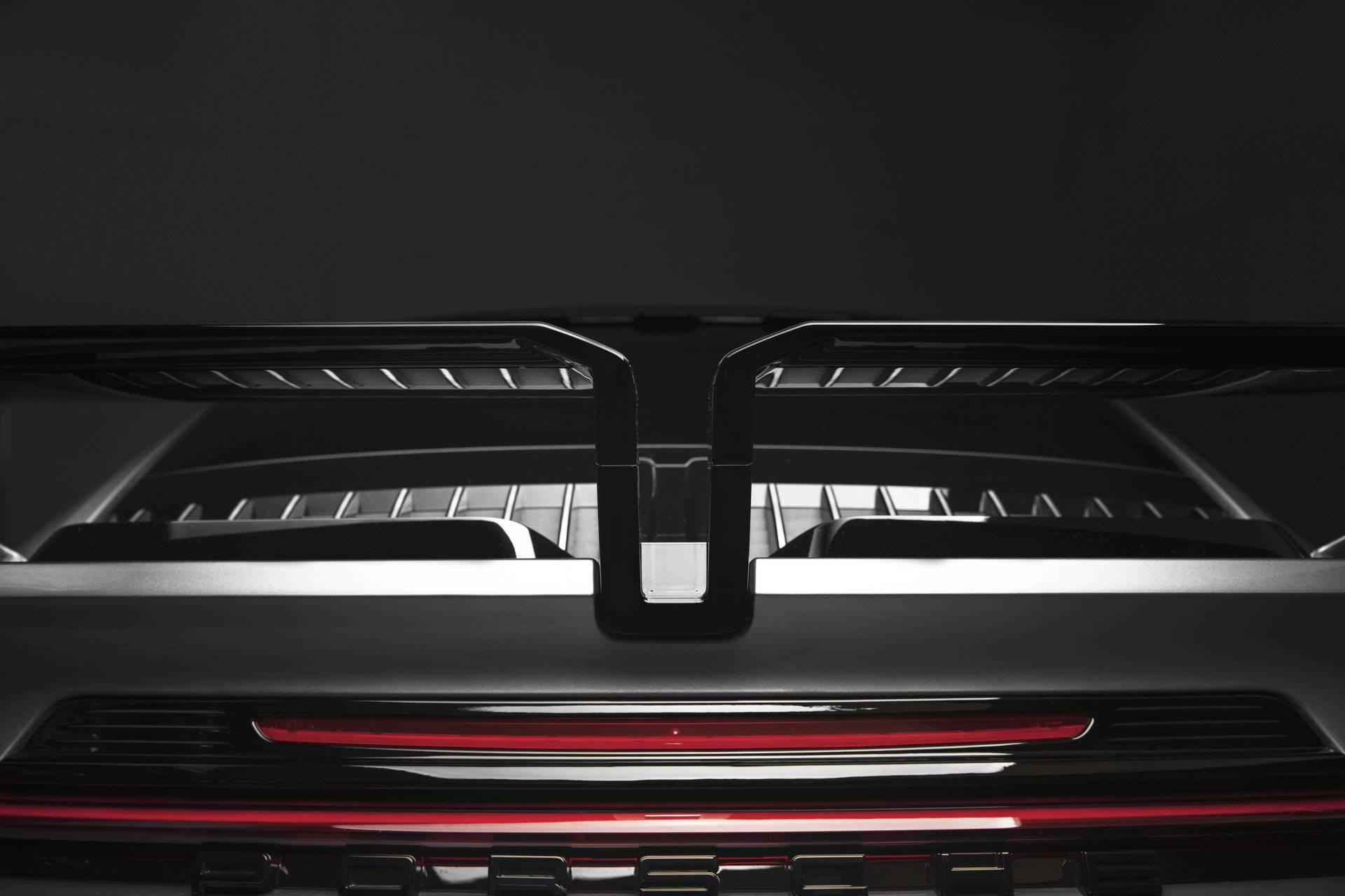 Porsche 911 2020 - Tuning TechArt