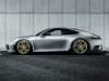 Porsche 911 2020 - Tuning TechArt