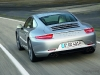 Porsche 911 991 foto ufficiali