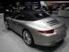 Porsche 911 Cabrio S - Salone di Ginevra 2012