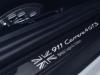 Porsche 911 Carrera 4 GTS British Legends Edition